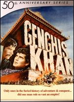 Genghis Khan [50th Anniversary] - Henry Levin