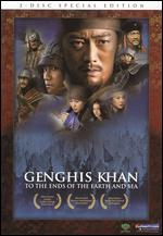 Genghis Khan: To the Ends of the Earth and Sea - Shinichiro Sawai