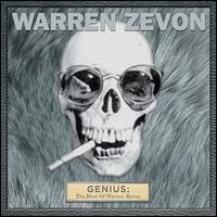 Genius: The Best of Warren Zevon - Warren Zevon