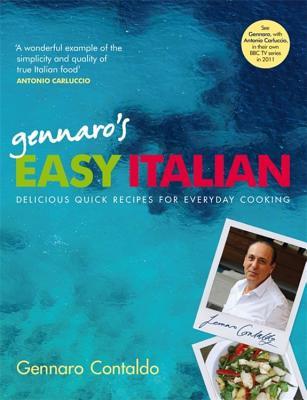 Gennaro's Easy Italian - Contaldo, Gennaro