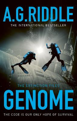 Genome - Riddle, A. G.