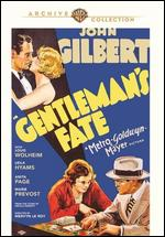 Gentleman's Fate - Mervyn LeRoy