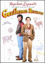 Gentlemen Broncos - Jared Hess
