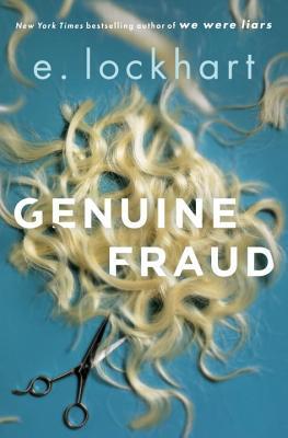 Genuine Fraud - Lockhart, E