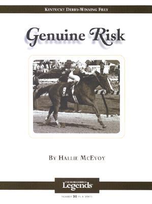 Genuine Risk - McEvoy, Hallie I
