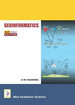 Geoinformatics - Chandra, A. M.