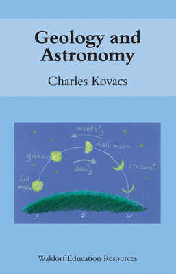 Geology and Astronomy - Kovacs, Charles