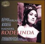 Georg F. Haendel: Rodelinda