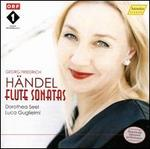 Georg Friedrich Händel: Flute Sonatas