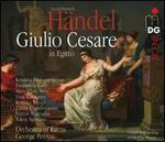 Georg Friedrich Handel: Giulio Cesare in Egitto