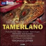 Georg Friedrich Handel: Tamerlano