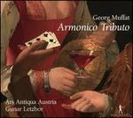 Georg Muffat: Armonico Tributo, 1682