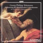 Georg Philipp Telemann: Fortsetzung des Harmonischen Gottesdienstes
