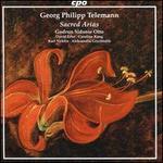 Georg Philipp Telemann: Sacred Arias