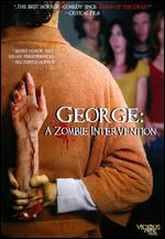 George: A Zombie Intervention - J.T. Seaton