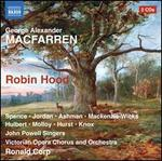 George Alexander McFarren: Robin Hood