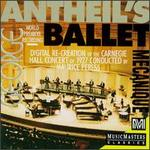 George Antheil's Ballet M�canique