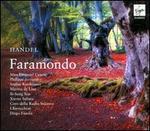 George Frideric Handel: Faramondo