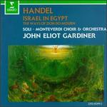 George Frideric Handel: Israel in Egypt; The Ways of Zion Do Mourn