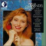 George Frideric Handel: The Italian Years
