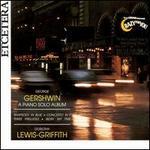 George Gershwin: A Piano Solo Album