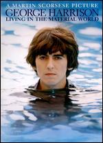 George Harrison: Living in the Material World [2 Discs]