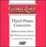 George Lloyd: Third Piano Concerto