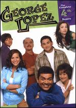 George Lopez: The Complete Fourth Season [3 Discs]