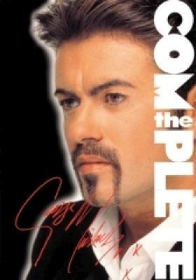 George Michael Complete Chord Book - Michael, George