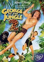 George of the Jungle II