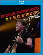 George Thorogood & the Destroyers: Live at Montreux 2013 [Blu-ray]