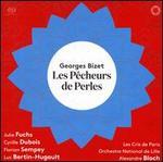 Georges Bizet: Les Pêcheurs de Perles