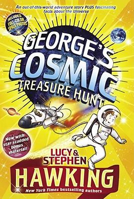 George's Cosmic Treasure Hunt - Hawking, Lucy, and Hawking, Stephen