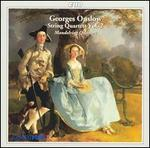 Georges Onslow: String Quartets, Vol. 2