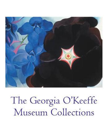 Georgia O'Keeffe Museum Collection - Lynes, Barbara Buhler