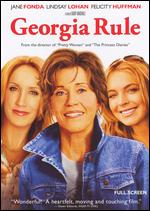 Georgia Rule [P&S] - Garry Marshall