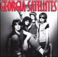 Georgia Satellites - Georgia Satellites