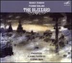 Georgy Sviridov: The Blizzard; Pushkin Garland
