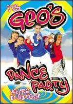 Geo's Dance Party