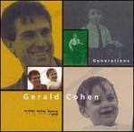 Gerald Cohen: Generations