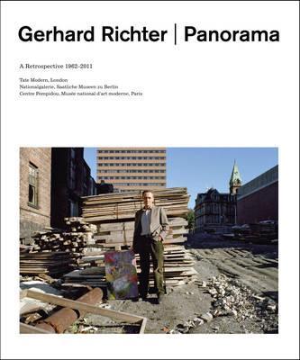 Gerhard Richter Panorama - Serota, Nicholas