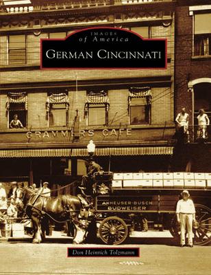 German Cincinnati - Tolzmann, Don Heinrich