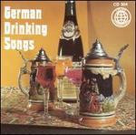 German Drinking Songs [Bescol]