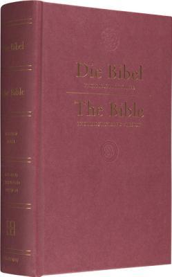 German-English Parallel Bible-PR-ESV/Luther - Crossway Bibles (Creator)