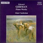 German: Piano Works