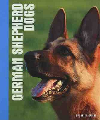German Shepherd Dogs - Ewing, Susan M.