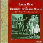 German University Songs, Vol. 2