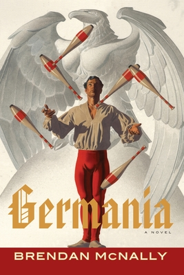 Germania - McNally, Brendan