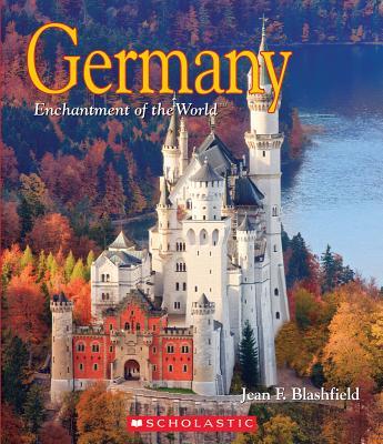 Germany - Blashfield, Jean F