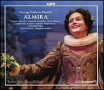Geroge Frideric Handel: Almira